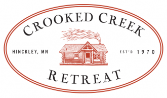 Crooked Creek Retreat | Hinckley, MN | Pine County | St. Croix