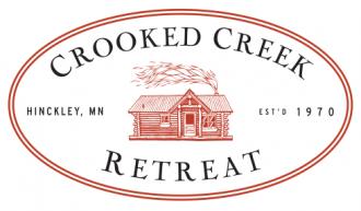 Crooked Creek Retreat | Hinckley, MN | Pine County | St. Croix